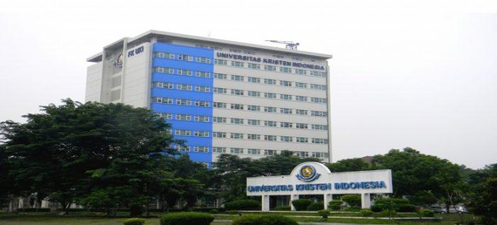 Universitas Kristen terbaik di Indonesia